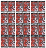 2013 Panini Absolute Football Retail Pack (Lot of 24)