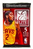 2013/14 Panini Elite Basketball Hobby Pack