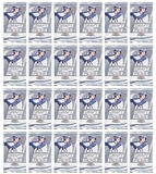 2013 Panini Prizm Perennial Draft Picks Baseball Retail Pack (Lot of 24)