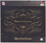2013 Panini National Treasures Football 4-Box Case - DACW Live 28 Random Team Break #2