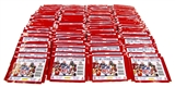 2013 Panini NFL Football Sticker Pack Closeout (Lot of 200 = 4 Boxes!)