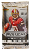 2012 Panini Prizm Football Hobby Pack