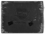 2013 Press Pass Fanfare Football Hobby Box