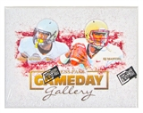 2013 Press Pass Gameday Gallery Football Hobby Box
