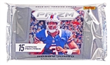 2013 Panini Prizm Football Jumbo Pack