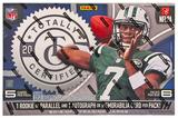 2013 Panini Totally Certified Football Hobby Box