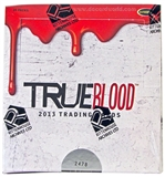 True Blood Series 2 Archives Trading Cards Box (Rittenhouse 2013)