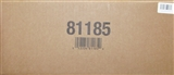 2013 Upper Deck SP Authentic Football Hobby 12-Box Case