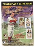 2013 Topps Allen & Ginter Baseball 8-Pack Box