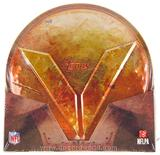2012 Topps Valor Football Hobby Box - WILSON & LUCK ROOKIES!