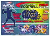 2013 TriStar Hidden Treasures Autographed Mini-Helmet Football Hobby Box
