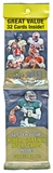 2013 Upper Deck Football Retail Fat Pack