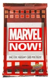 Marvel NOW! Trading Cards Hobby Pack (Upper Deck 2014)