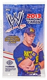 2013 Topps WWE Triple Threat Wrestling Hobby Pack