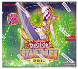 Konami Yu-Gi-Oh Star Pack Unlimited Edition Booster Box