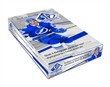 2014/15 Upper Deck SP Authentic Hockey Hobby Box (Presell)
