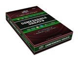 2014 Upper Deck Conference Greats Football Hobby 12-Box Case