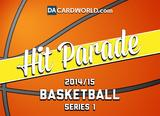 2014/15 Hit Parade Basketball Series 1