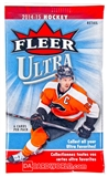 2014/15 Upper Deck Fleer Ultra Hockey Retail Pack