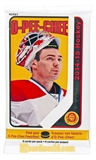 2014/15 Upper Deck O-Pee-Chee Hockey Hobby Pack