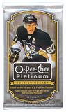 2014/15 Upper Deck O-Pee-Chee Platinum Hockey Retail Pack