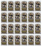 2014/15 Upper Deck O-Pee-Chee Platinum Hockey Retail Pack (Lot of 24)
