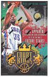 Image for 2014/15 Panini Court Kings Basketball 15-Box Case- DACW Live at National 30 Spot Random Team Break #1