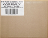2014/15 Panini Prizm Basketball Hobby 12-Box Case