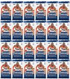 2014/15 Panini Threads Basketball Retail 10ct Pack (Lot of 24)