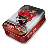 2014/15 Upper Deck Series 1 Hockey Tin (Box)
