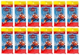 2014/15 Upper Deck Fleer Ultra Hockey Jumbo Pack (Lot of 12)