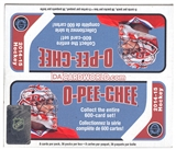 2014/15 Upper Deck O-Pee-Chee Hockey 36-Pack Box