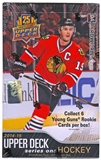 2014/15 Upper Deck Series 1 Hockey Hobby Box