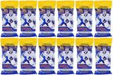 2014/15 Upper Deck Series 2 Hockey Fat Pack (Lot of 12)