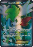 Pokemon Next Destinies Single Shaymin 94/99