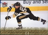 2009/10 Fleer Ultra Gold Medallion #162 Sergei Gonchar