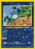 Pokemon Promo Southern Islands Single Marill 11/18