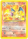 Pokemon Legendary Collection Single Charizard 3/110