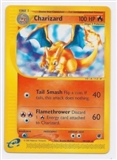 Pokemon Expedition Single Charizard 39/165 RVERSE FOIL - SLIGHT PLAY (SP)