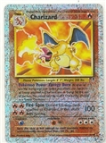 Pokemon Legendary Collection Single Charizard 3/110 - Reverse Holo