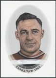 2010/11 In the Game ITG Enshrined #48 Clint Benedict /175