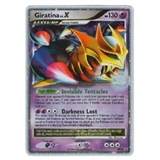 Pokemon Diamond & Pearl Single Giratina DP38
