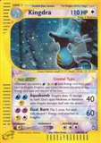 Pokemon Aquapolis Single Kingdra 148/147