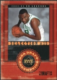 2003/04 Upper Deck Legends #150 Al Jefferson XRC