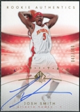 2004/05 Upper Deck SP Authentic Limited #171 Josh Smith Autograph /100