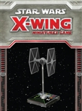 Star Wars X-Wing Miniatures Game: TIE Fighter Expansion Box