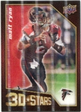 2009 Upper Deck 3D Stars #3D8 Matt Ryan