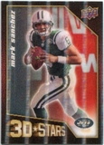 2009 Upper Deck 3D Stars #3D34 Mark Sanchez