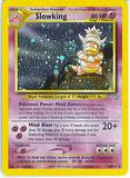 Pokemon Neo Genesis Single Slowking 14/111