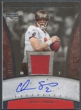 2006 Exquisite Collection #ESSCS Chris Simms Signature Swatches Jersey Auto #23/25